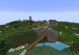 FernwoodCraft Survival Minecraft