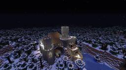 Lord Anderson's Castle Minecraft Project