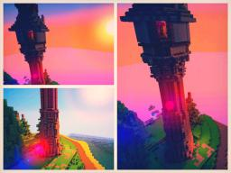 ~Tower~ Minecraft