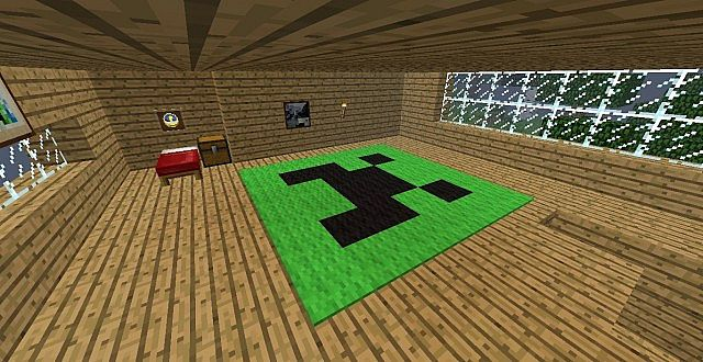 Mansion Feedback Appriciated Minecraft Project