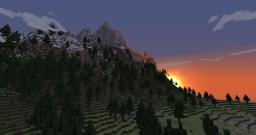 Calradia: The Land of Mount & Blade Minecraft