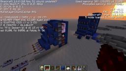 Super TNT Cannon Minecraft Map & Project