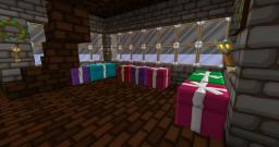 Christmas House! Minecraft Project