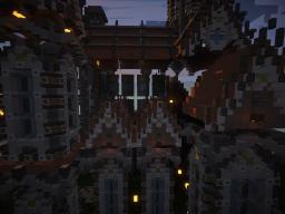 Build of Towers! 1.7.2 Minecraft