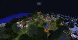 Crafter's Redemption - A Minecraft war map Minecraft Map & Project