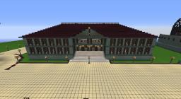 Imperium Grand Library Minecraft Map & Project