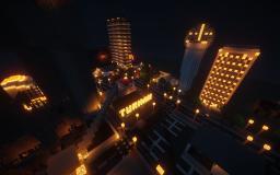 Grossfeld! HUGE CITY [WIP] Minecraft
