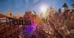 Viscandia Minecraft Map & Project