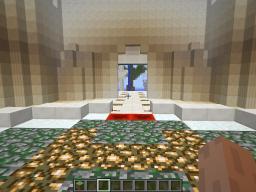 Allestia Spawn Minecraft Map & Project