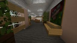 The Office (Dunder Mifflin) Minecraft Map & Project