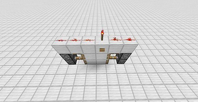 redstone testing world   1 8  update  minecraft project