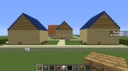 Pokemon Unova Region (BW1) Up to Nacrene City Minecraft Project