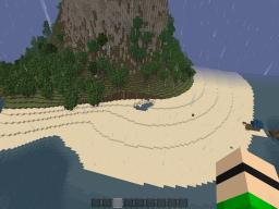 Can You Survive......... Minecraft Map & Project