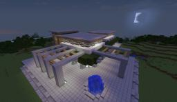 DarkCraft | Tekkit Classic | Towny Minecraft Server
