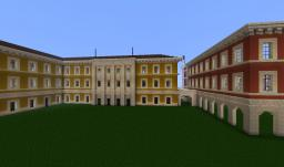 Ypria Minecraft Map & Project
