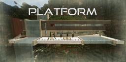 KERALIS Showcase -Platform - Modern EcoHome 2 -Ninaman Minecraft Map & Project