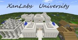 XanLabs University Minecraft
