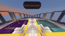 Squares Minigame Minecraft