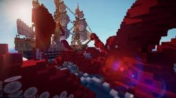 Kraken Minecraft Map & Project