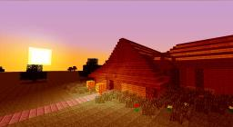 Epic redstone House Minecraft Map & Project