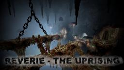 Reverie - The Uprising [Adventure Map-No Mods Required] Minecraft Map & Project