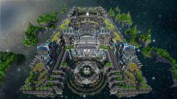 Center Of Valhalla Minecraft Map & Project