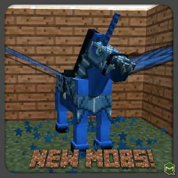 New mobs? [POP REAL] Minecraft Blog