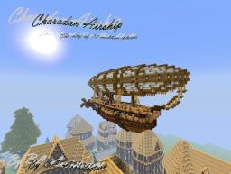 The Charadon - AirShip Minecraft Map & Project