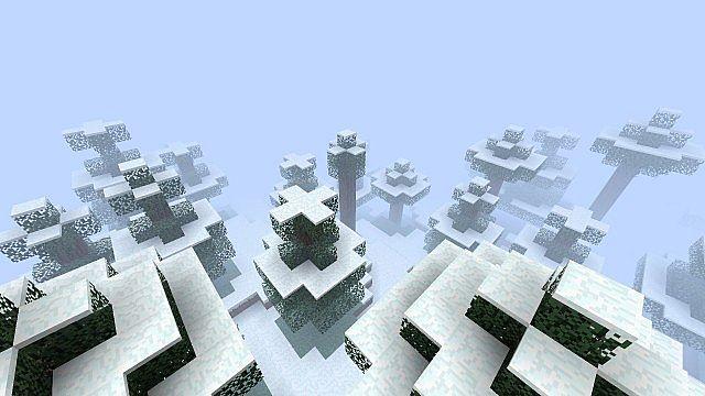 Cold Biome