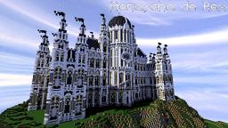 Monarcha de Rex | Imperial Palace ♦ DOWNLOAD ♦ Minecraft Map & Project