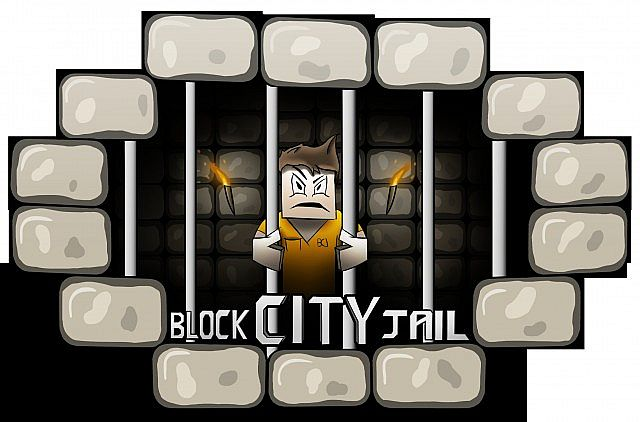 Block City Jail 2.0