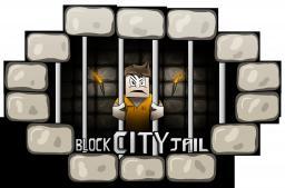 ★★ Block City Jail | Prison | PVP ★★ Minecraft Server