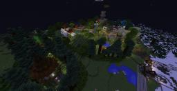 Crafter's Redemption - Version 2 Bugfixes and Map fixes Minecraft Map & Project