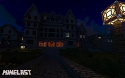 Minecraft[1.7.2] - Minelast[Adventure Map] Minecraft