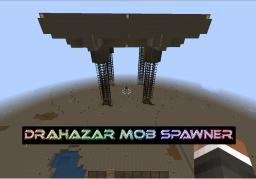 Big,Yet Simple,Mob Spawner Design. Minecraft Map & Project