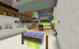 Nexus Shopping Centre BETA NOW OUT! HUGE! Minecraft Project