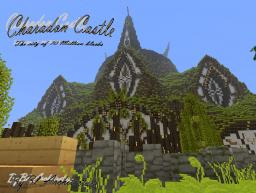 Charadon - Castle Minecraft Map & Project