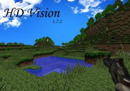 HD Vision 1.7.2 [ 128x ] [Custom Sounds] Minecraft Texture Pack