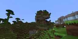 Bking's UHC Minecraft Server