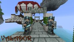 Magic-Craft - Quests - 70+ Spells - 24/7 - Choose your Path Minecraft Server