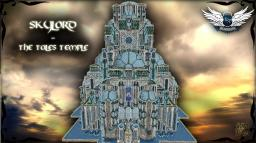 Skylord - The Tales temple ( .ft Karag R.I.P ) Minecraft Map & Project