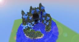 The Temple of Heisenberg Minecraft Project