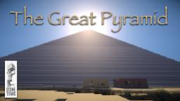 The Stone Titans: The Great Pyramid