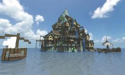 Port Carthagon Minecraft