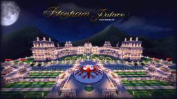 Blenheim Palace Minecraft Project