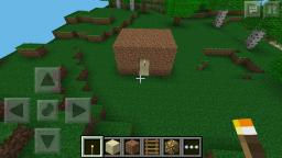 Dirt shack, or is it... Minecraft Map & Project