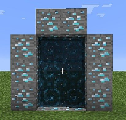 Ore Portal