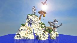 Island of The Bees Minecraft Project