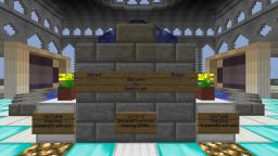 Geekcraft Minecraft Server