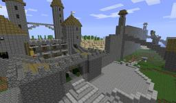 MISTRAL CITY PROJECT 1.7 Minecraft Map & Project